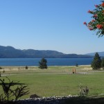 Lake Roosevelt ~ Upper Columbia River
